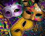 Mardi Gras: Did you get your Beads?